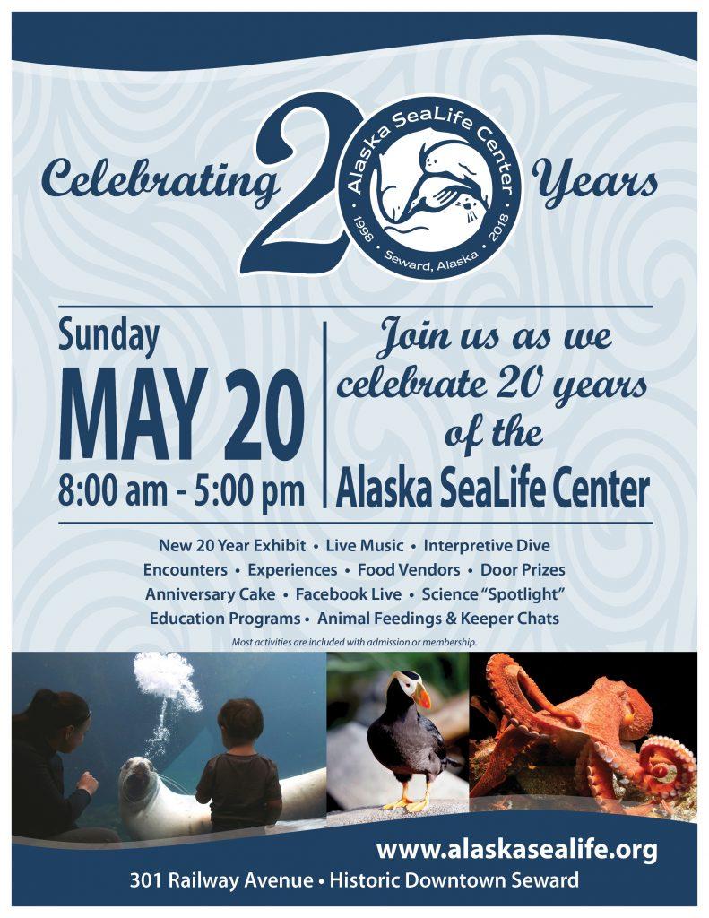 ASLC 20 Year Celebration