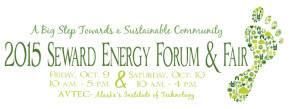 2nd Seward Annual Energy Fair @ AVTEC | Seward | Alaska | United States